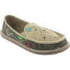 Sanuk Scribble Shoe - Women's