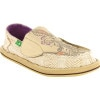 Sanuk Scribble Shoe - Girls'