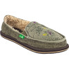 Sanuk Scribble Chill Slipper - Women's