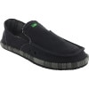 Sanuk Pick Pocket Wrapped Shoe - Men's