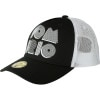 Sombrio Iron Trucker Hat