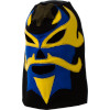 Spacecraft Lucha Libre Mask
