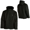Spyder Old Freddie Reversible Jacket - Mens