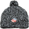 Spyder Bug Chunk US Ski Team Beanie - Women's