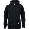 Spyder Full-Zip Mid Weight Hooded Fleece Jacket