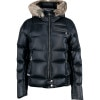 Spyder Bliss Bomber Down Jacket