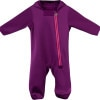 Spyder Yummy Power Stretch Bunting - Infant Girls'