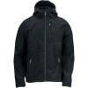 Spyder Patsch Novelty Hoody Soft Shell Jacket