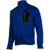 Spyder Paramount Fleece Jacket - Mens Jet Blue/Black, M - HASH(0x15dfe3ed8)