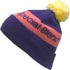 Special Blend Flapper Beanie - Women's