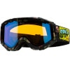 Spy Zed Goggle with Free Bonus Lens