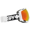 Spy Platoon Goggle with Free Bonus Lens Side