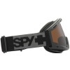 Spy Targa III Goggle Side