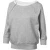 SUPERbrand Dolman Fleece Pullover Sweatshirt - Women's