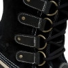 Sorel - Lace / Buckle detail
