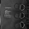 Sorel Caribou Wool Boot - Men's Fabric Detail