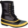 Sorel Sentry Original Boot - Men's Black, 13.0