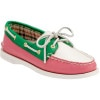 Sperry Top Sider Eye Loafer Womens Pink