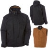 Sessions Swagger 2-in-1 Jacket - Mens