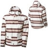 Sessions Shamrock Stripe Jacket - Mens