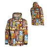Sessions Flicker Pinups Jacket - Mens