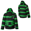 Sessions Foxtrot Stripe Jacket - Mens