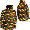 Sessions Bozung Zig Zag Jacket - Mens