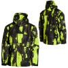Sessions SSC Co-Op Jacket - Mens