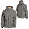 Sessions Firefly Crosshatch Jacket - Mens