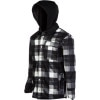 Sessions Outlaw Plaid Softshell Jacket - Men's