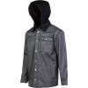 Sessions Outlaw Heather Softshell Jacket - Men's