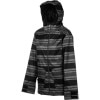 Sessions Jane Heather Stripe Jacket - Women's