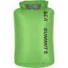 Sea To Summit Ultra-Sil Nano Dry Sack Green, 1L - Sea To Summit Ultra-Sil Nano Dry Sack Green, 1L,Hiking & Camping Gear > Sleeping Bags > Stuff and