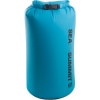 Sea To Summit Lightweight Dry Sack Blue, 8L - Sea To Summit Lightweight Dry Sack Blue, 8L,Hiking & Camping Gear > Sleeping Bags > Stuff and