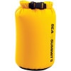 Sea To Summit Lightweight Dry Sack Yellow, 8L - Sea To Summit Lightweight Dry Sack Yellow, 8L,Hiking & Camping Gear > Sleeping Bags > Stuff and