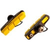 SwissStop Full FlashPro Yellow King Brake Pad Set One Color, One Size