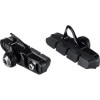SwissStop Full FlashPro Elite Black Prince Brake Pads Black, One Size