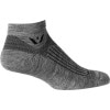 Swiftwick Pursuit Zero Merino Socks Detail