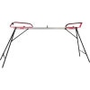 Swix Cross Country Waxing Profile Attached to folding legs