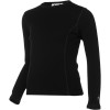 SmartWool Midweight Crew Top - Boys'