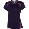 SmartWool Cortina Tech T-Shirt - Short-Sleeve - Women's