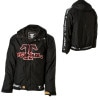 Technine Hooded Baseball Jacket - Mens