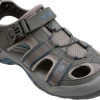 Teva Omnium Water Shoe - Men's Lace / Buckle detail