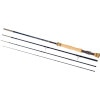 TFO Clouser Series Fly Rod - 4-Piece