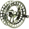 TFO BVK Super Large Arbor Fly Reel Spare Spool Moss Green, II-5 / 6 wt, Online Deal