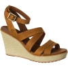 Timberland Earthkeepers Danforth Jute Wrapped Sandal - Women's