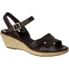 Timberland Earthkeepers Whittier Jute Wrapped Sandal - Women's