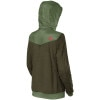 The North Face Oso Hooded Fleece Jacket - Women's Back