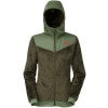 The North Face Oso Hooded Fleece Jacket - Women's Hood