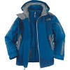 The North Face Free Thinker Triclimite Jacket